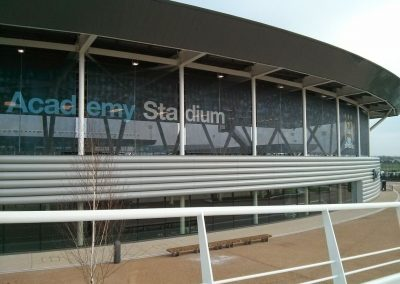 City Academy Stadium – Sport City, Manchester
