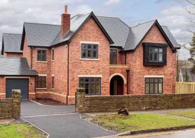 Scott Road – Prestbury, Cheshire