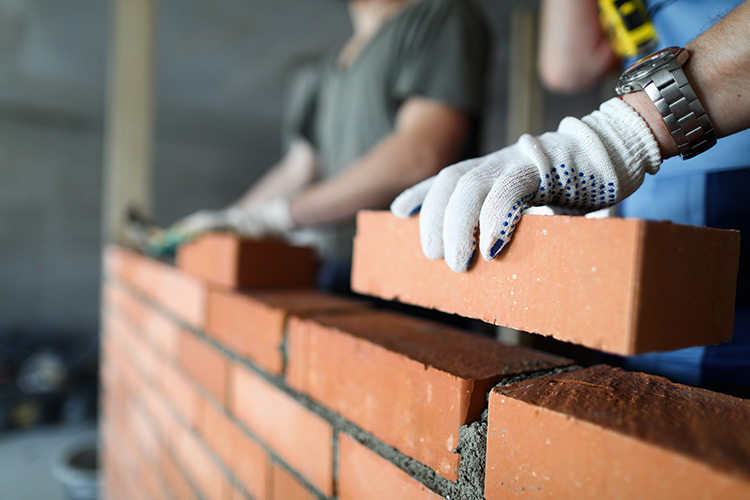 Work with Ward Brickwork Ltd - Brickwork Contractors Manchester